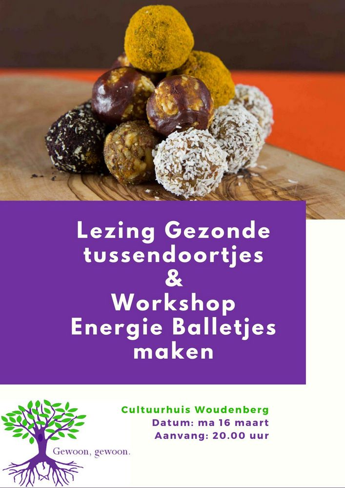 Workshop cultuurhuis